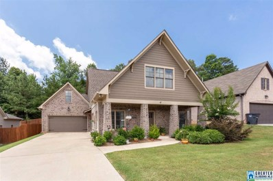 908 Valley Cir, Leeds, AL 35094 - #: 853993