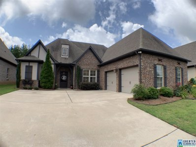 223 Kenniston Dale, Pelham, AL 35124 - #: 854029