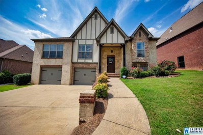 144 Eagle Cove Dr, Pelham, AL 35124 - #: 854036