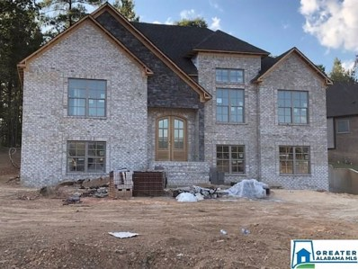 801 Grey Oaks Cove, Pelham, AL 35124 - #: 854068
