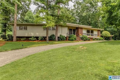 3620 Locksley Dr, Mountain Brook, AL 35223 - #: 854092