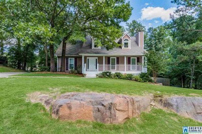 209 Redwood Ln, Hoover, AL 35226 - #: 854111