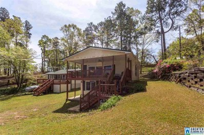 147 Port Dr, Shelby, AL 35143 - #: 854138