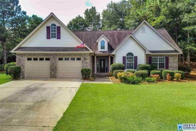 55 Co Rd 78, Clanton, AL 35045 - #: 854153