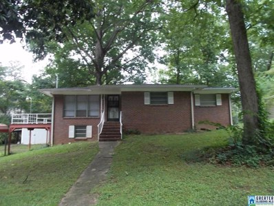 304 Blackmon Cir, Adamsville, AL 35005 - #: 854172