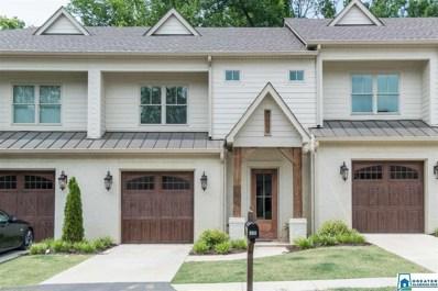 418 Edgewood Pl, Homewood, AL 35209 - #: 854281