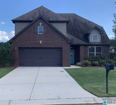 357 Blackberry Blvd, Springville, AL 35146 - #: 854303