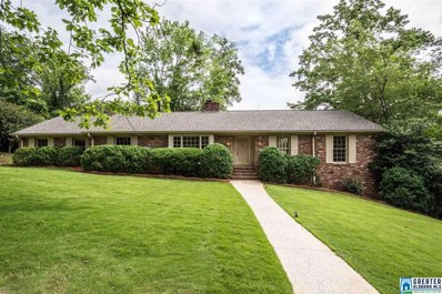 3820 Dunbarton Dr, Mountain Brook, AL 35223 - #: 854316