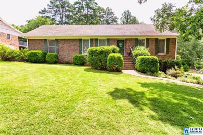 4432 South Dr, Pinson, AL 35126 - #: 854364
