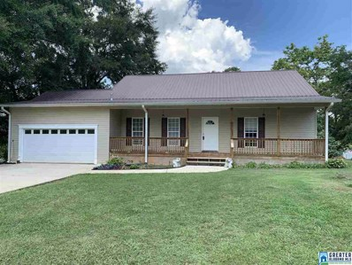 375 Fish Trap Rd, Cropwell, AL 35054 - #: 854400