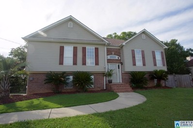 152 Woodland Ridge Rd, Odenville, AL 35120 - #: 854407