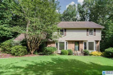 2117 Bailey Brook Ct, Hoover, AL 35244 - #: 854486