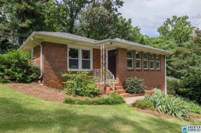 426 Windsor Dr, Homewood, AL 35209 - #: 854535