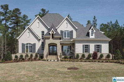 4 Moss Creek Cir, Mountain Brook, AL 35223 - #: 854621
