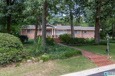 3640 Woodvale Rd, Mountain Brook, AL 35223 - #: 854718