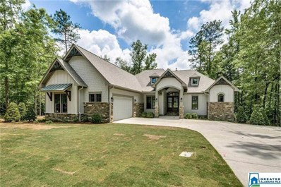 9 Moss Creek Cir, Mountain Brook, AL 35223 - #: 854747