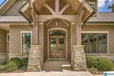 8 Moss Creek Cir, Mountain Brook, AL 35223 - #: 854750