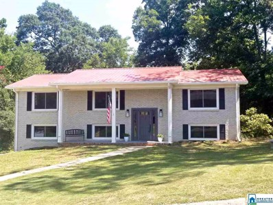 3505 Laurel View Rd, Hoover, AL 35216 - #: 854767