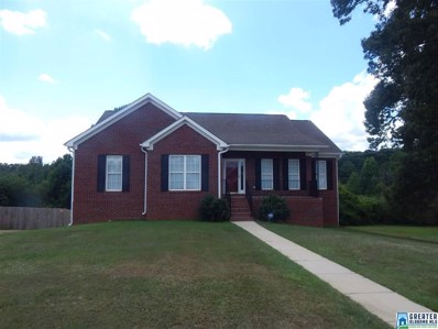 11494 Meads Dr, Mccalla, AL 35111 - #: 854840