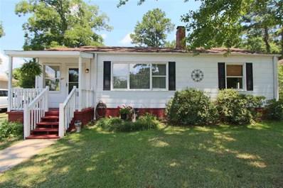 801 Grove St, Homewood, AL 35209 - #: 854867