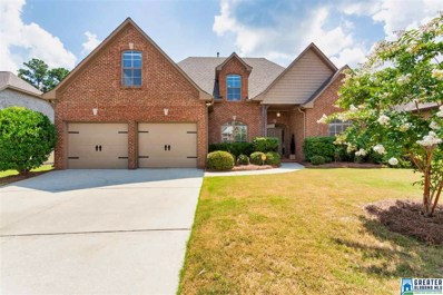 326 Chateau Way, Birmingham, AL 35242 - #: 854910