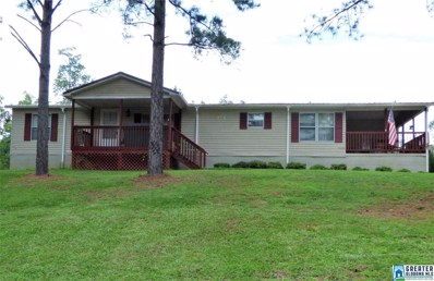 285 Bayberry Ln, Odenville, AL 35120 - #: 854945