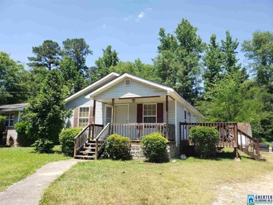 45 New Hope Rd, Montevallo, AL 35115 - #: 854978