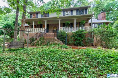 4316 Little River Rd, Mountain Brook, AL 35213 - #: 855038