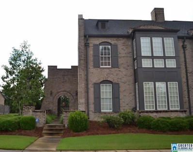 3748 Village Center Way, Hoover, AL 35226 - #: 855080
