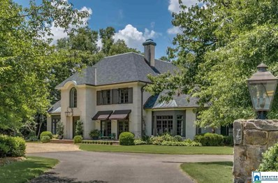 2791 Pump House Rd, Mountain Brook, AL 35243 - #: 855083