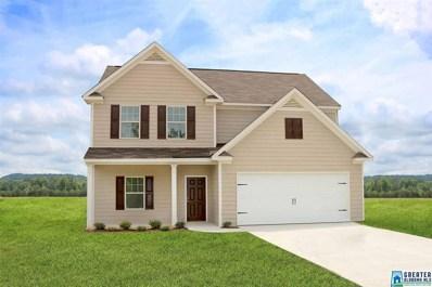 680 Clover Cir, Springville, AL 35146 - #: 855152