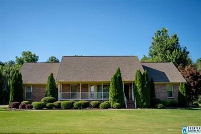 2357 Cumberland Lake Dr, Pinson, AL 35126 - #: 855173