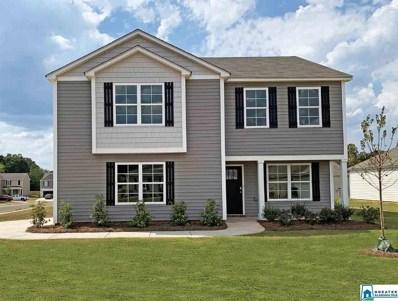 781 Michelle Manor, Montevallo, AL 35115 - #: 855209