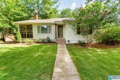 237 Kent Ln, Homewood, AL 35209 - #: 855215