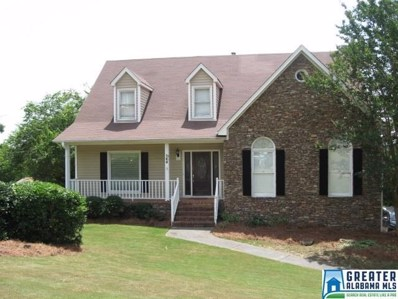 163 Redwood Ln, Hoover, AL 35226 - #: 855251