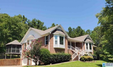 575 Slopes Dr, Springville, AL 35146 - #: 855262