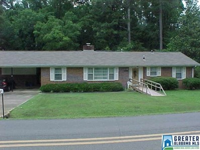 302 Bon Air Rd, Childersburg, AL 35044 - #: 855289