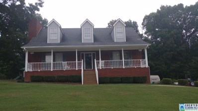 806 14TH Ave, Pleasant Grove, AL 35127 - #: 855299