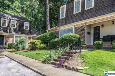 4351 Wilderness Ct UNIT 4351, Mountain Brook, AL 35213 - #: 855400