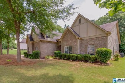 8034 Mary Alice Way, Mccalla, AL 35111 - #: 855455