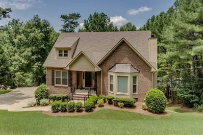 608 Regency East Dr, Irondale, AL 35210 - #: 855523