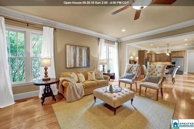 4286 Memorial St, Hoover, AL 35226 - #: 855614