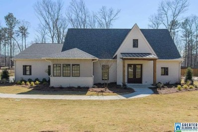 2264 Brock Cir, Hoover, AL 35242 - #: 855618