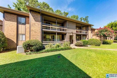 2810 Georgetown Dr UNIT 1418, Hoover, AL 35216 - #: 855626