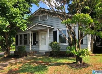 1249 Park Ave, Tarrant, AL 35217 - #: 855638