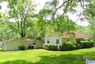 5439 Old Springville Rd, Pinson, AL 35126 - #: 855721