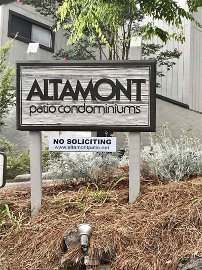 3350 Altamont Rd UNIT F-3, Birmingham, AL 35205 - #: 855761
