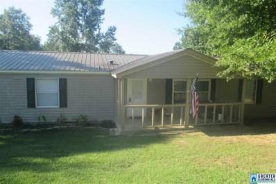 75 Overlook Cir, Odenville, AL 35120 - #: 855785
