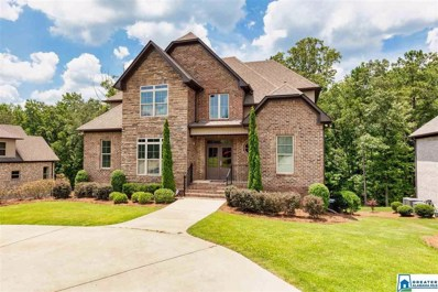308 Grey Oaks Dr, Pelham, AL 35124 - #: 855819