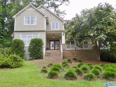 409 Michael Ln, Mountain Brook, AL 35213 - #: 855823